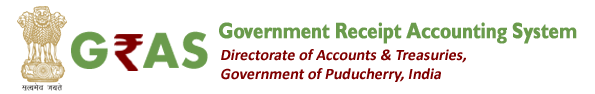 Government Receipt Accounting System